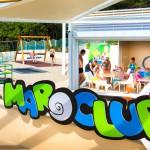 Firefly Holidays Krk Premium Camping Resort Maro Club