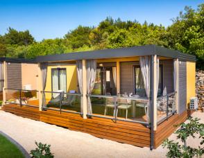 Firefly Holidays Krk Premium Camping Resort Premium Family Exterior Thumb
