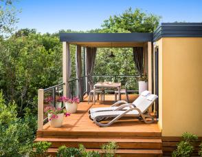 Firefly Holidays Krk Premium Camping Resort Premium Home Exterior Thumb