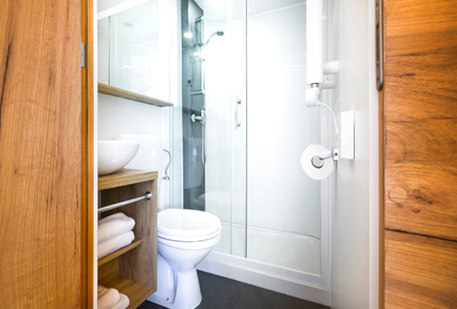 Firefly Holidays Krk Premium Camping Resort Safari Bath 440h
