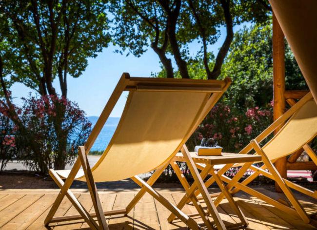 Firefly Holidays Krk Premium Camping Resort Safari Deck 472h