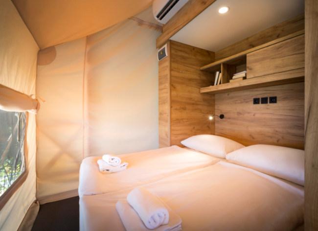 Firefly Holidays Krk Premium Camping Resort Safari Double 472h