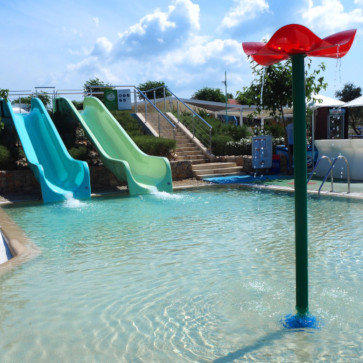 Firefly Holidays Krk Premium Camping Resort Waterslides 363