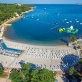 Firefly Holidays Lanterna Premium Camping Resort Beach 363