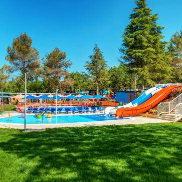 Firefly Holidays Lanterna Premium Camping Resort Maro Pools 363