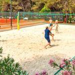 Firefly Holidays Lanterna Volleyball