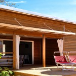Firefly Holidays Les Sablons Cottage VIP Exterior 1
