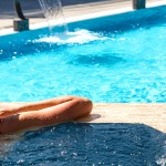 Firefly Holidays Les Sablons Spa Pool 2