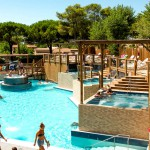 Firefly Holidays Les Sablons Spa Pool 3