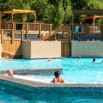 Firefly Holidays Les Sablons Spa Pool 6q