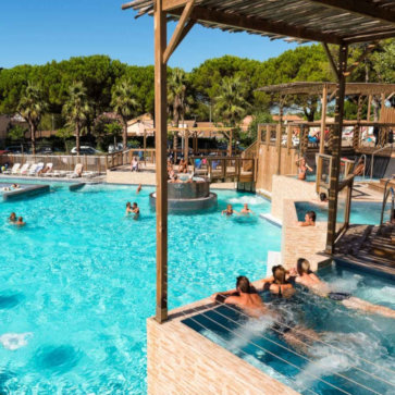 Firefly Holidays Les Sablons Spa Pool Lookout 2 363