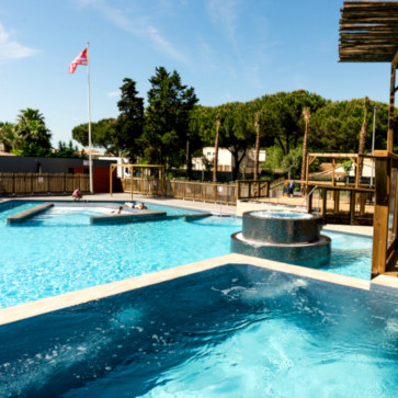 Firefly Holidays Les Sablons Spa Pool Lookout 3 363