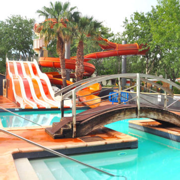Firefly Holidays Les Sablons Waterslides 363