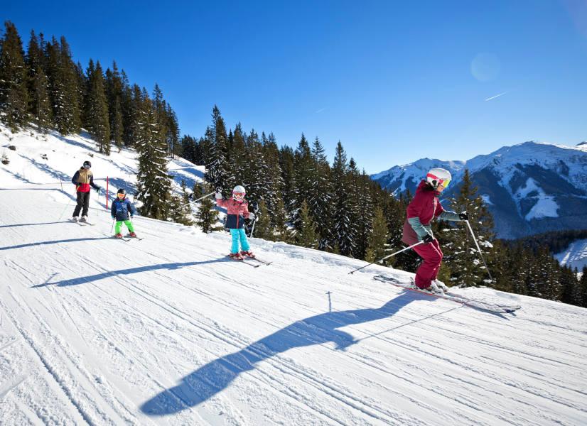Firefly Holidays Ski Saalbach Family 1 600h