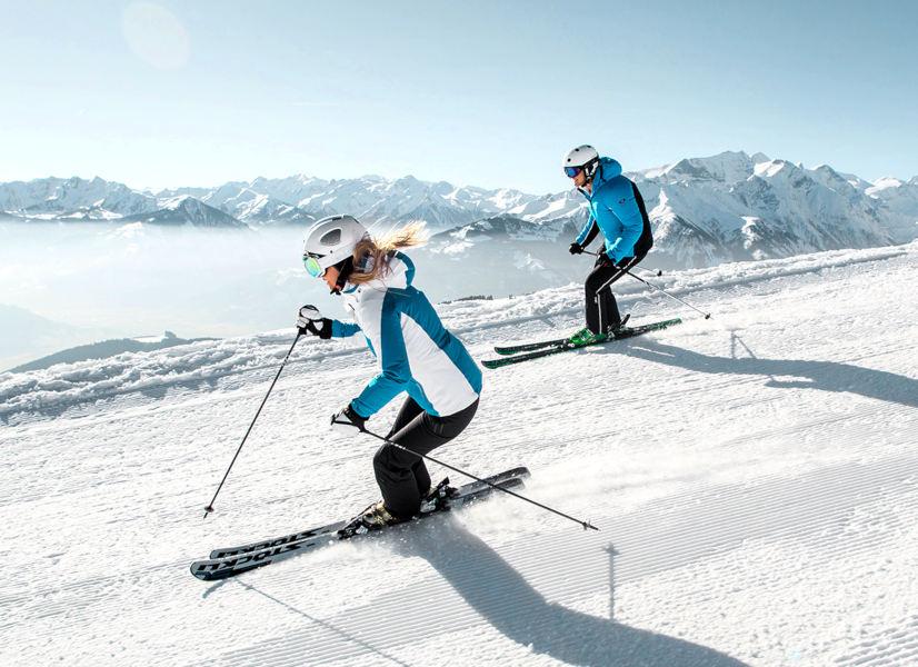 Firefly Holidays Zell Ski Schmittenhohe Pair 3 600h