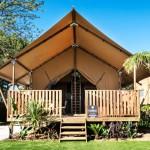 Firefly Holidays Holiday Marina Glamping Lodge