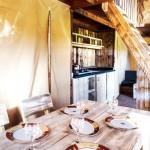 Firefly Holidays Holiday Marina Safari Lodge Interior