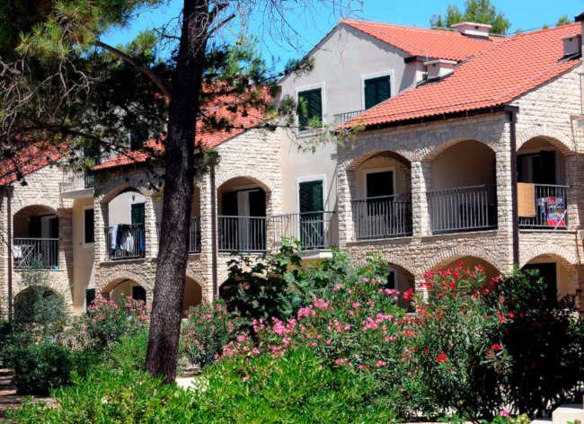 Firefly Holidays Croatia Road Trip Zaton Apartments