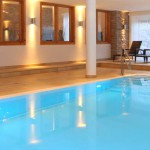 Avenida Mountain Resort Kaprun Pool