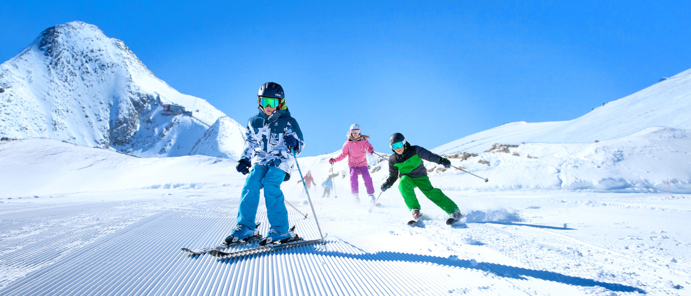 Firefly Holidays Kaprun Ski Kitzsteinhorn Kids 2