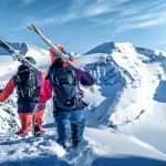 Firefly Holidays Kaprun Ski Kitzsteinhorn Offpiste