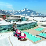 Firefly Holidays Tauern Spa Exterior 1