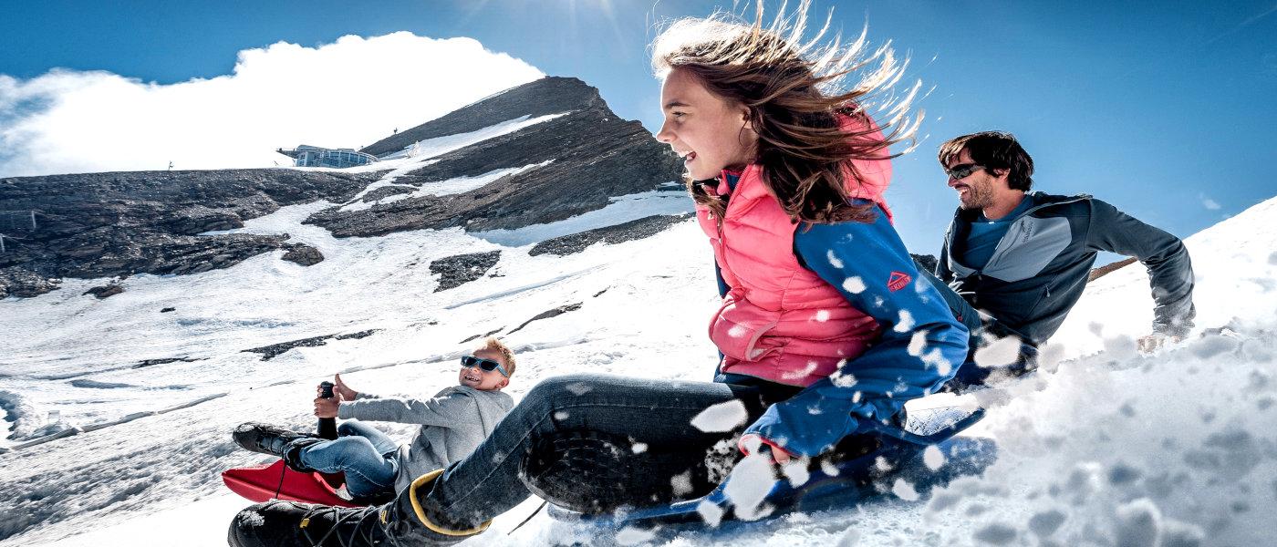 Firefly Holidays Kaprun Kitzsteinhorn Ski Arena 1