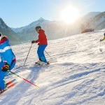 Firefly Holidays Kaprun Ski Maiskogel Family