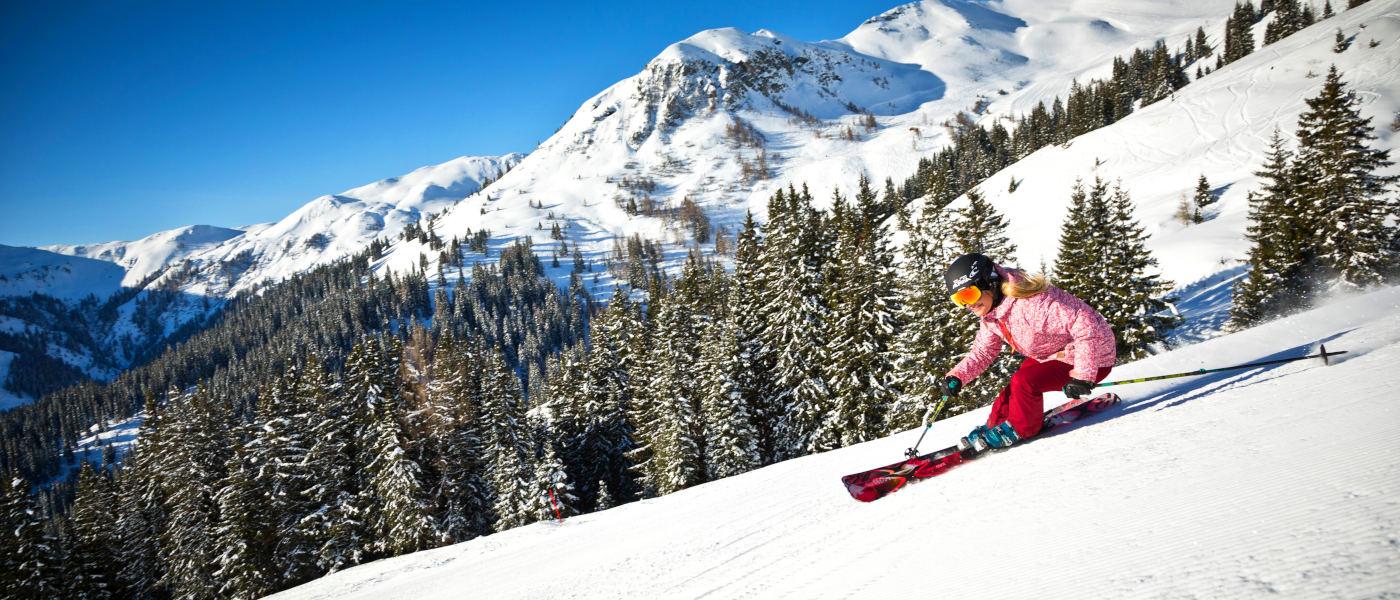 Firefly Holidays Ski Saalbach 2