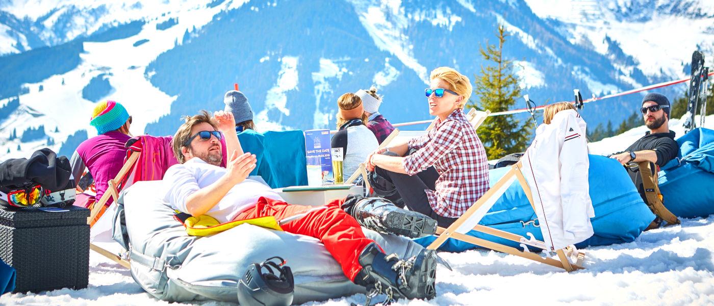 Firefly Holidays Ski Saalbach Chill