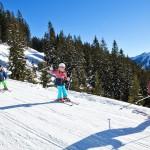 Firefly Holidays Ski Saalbach Family 1