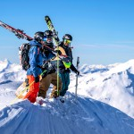 Firefly Holidays Ski Saalbach Offpiste