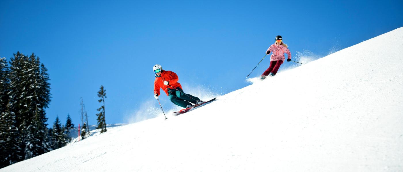 Firefly Holidays Ski Saalbach Pair 1