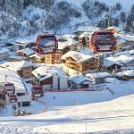 Firefly Holidays Ski Saalbach Slopes 2
