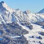 Firefly Holidays Ski Saalbach Slopes 3