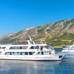 Firefly Holidays Croatia Cruises Fleet