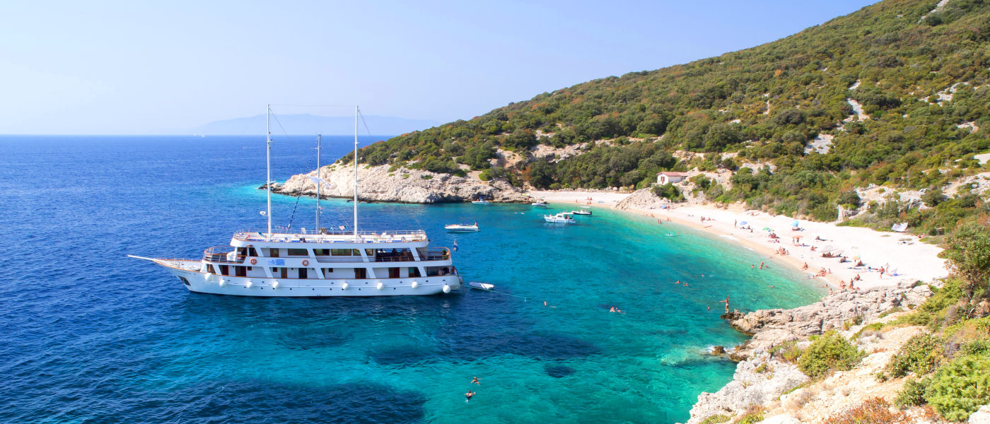 Firefly Holidays Croatia KL1 Cres 3