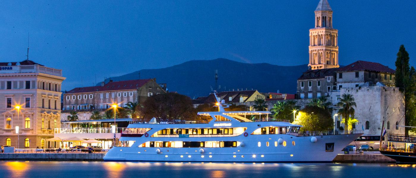 Firefly Holidays Croatia KL1 Maritimo 1