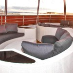 Firefly Holidays Croatia KL1 Maritimo Deck Lounge