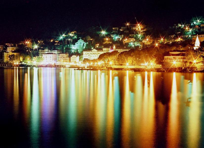 Firefly Holidays Croatia KL1 Opatija Night 2 600h