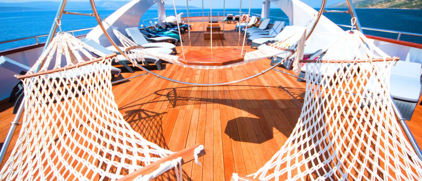 Firefly Holidays Croatia KL2 Admiral 1 Sundeck
