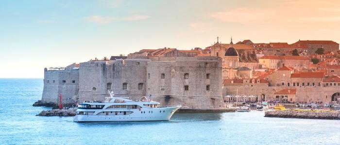 Firefly Holidays Croatia KL2 Admiral Dubrovnik 2