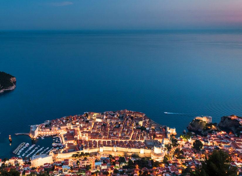 Firefly Holidays Croatia KL2 Dubrovnik 2 600h