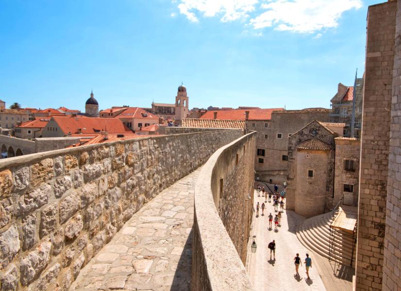 Firefly Holidays Croatia KL2 Dubrovnik 3 600h