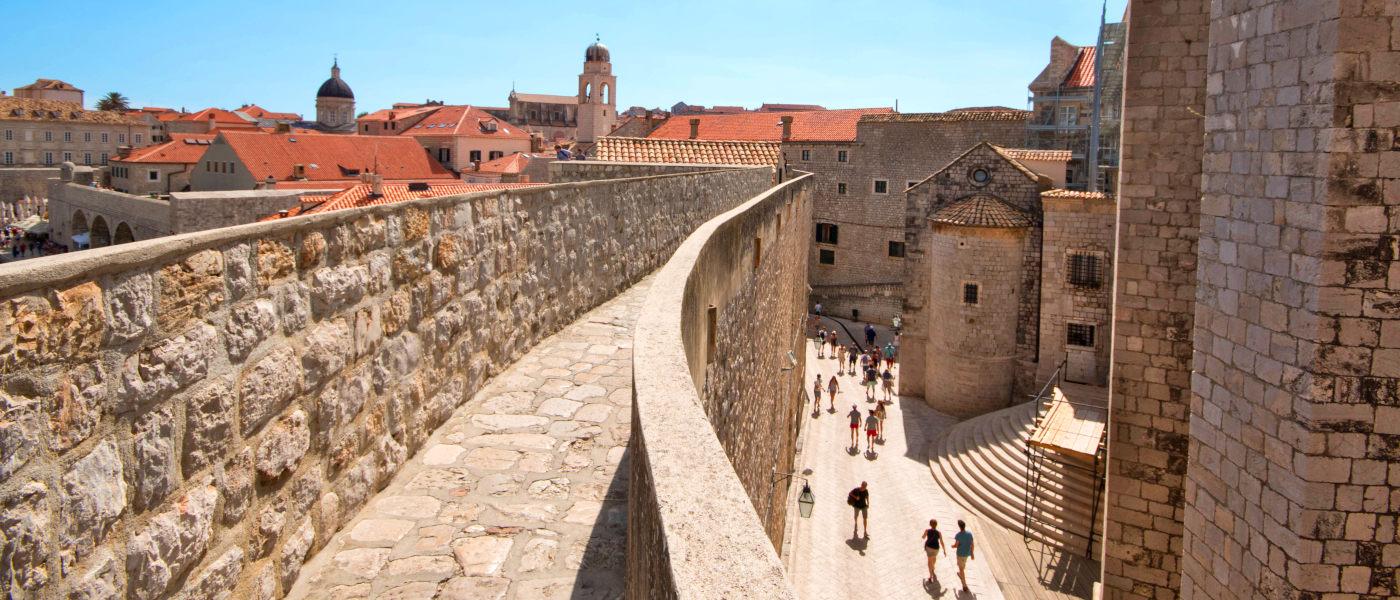 Firefly Holidays Croatia KL2 Dubrovnik 3