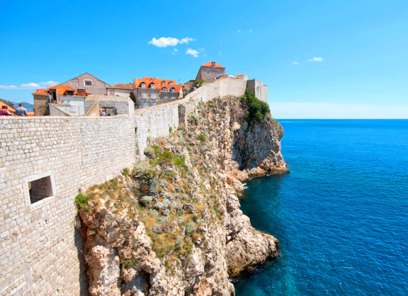 Firefly Holidays Croatia KL2 Dubrovnik 5 600h