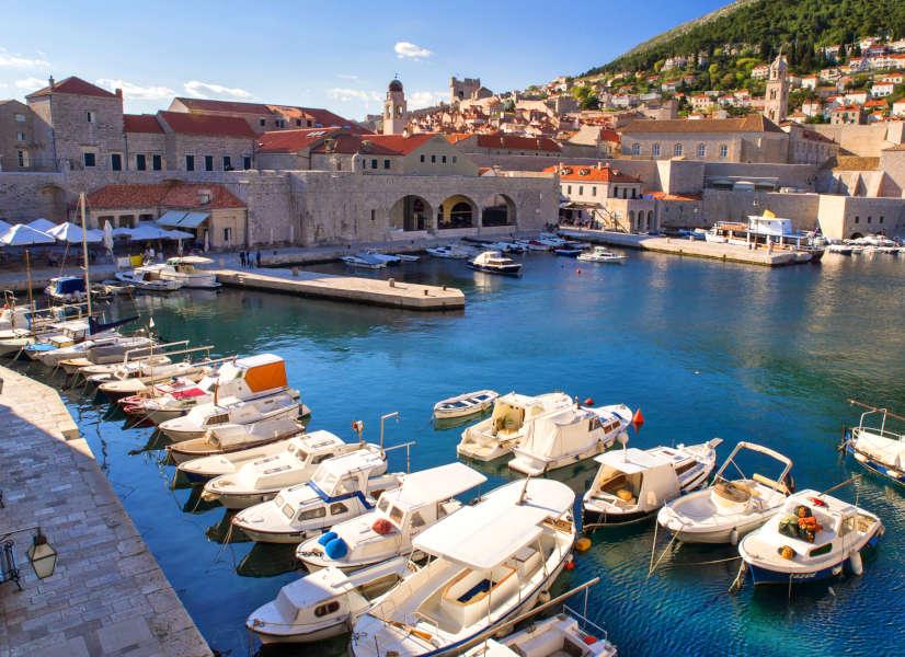 Firefly Holidays Croatia KL2 Dubrovnik 9 600h