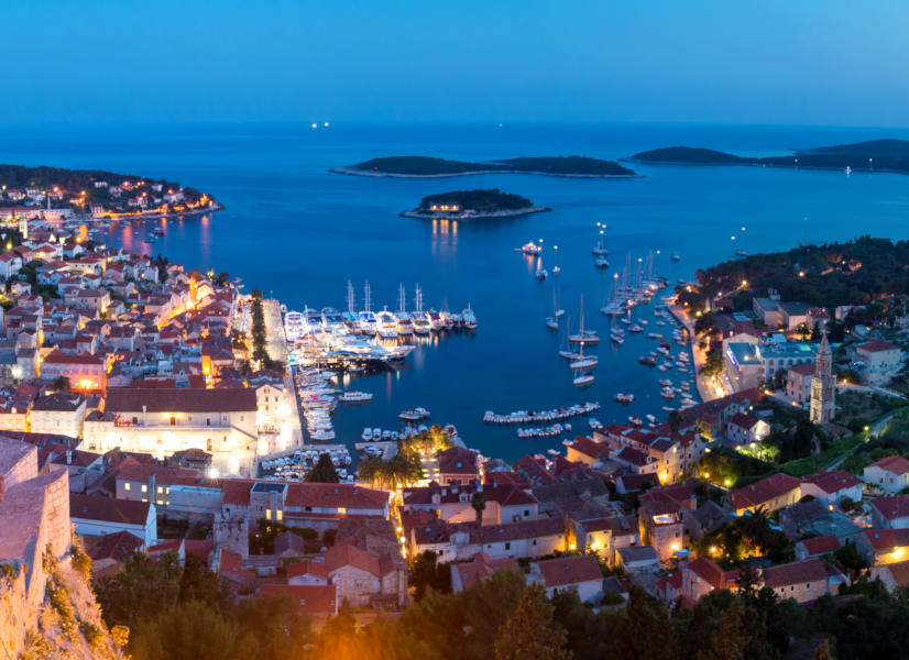 Firefly Holidays Croatia KL2 Hvar 5 600h