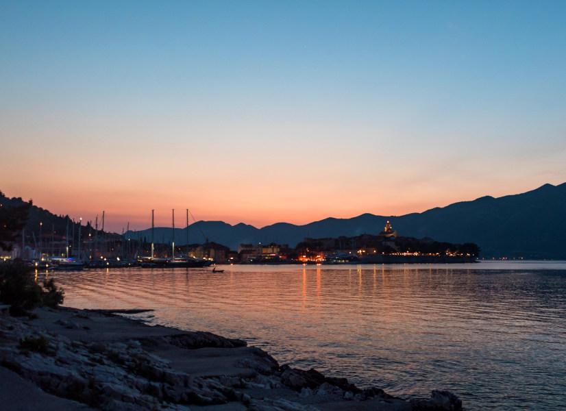 Firefly Holidays Croatia KL2 Korcula 1 600h