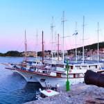 Firefly Holidays Croatia KL2 Korcula 2